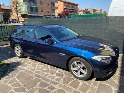 usata BMW 525 Serie 5 (F10/F11) xDrive Touring Business
