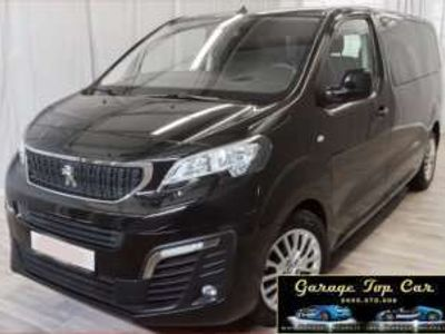 used Peugeot Traveller BlueHDi 180 S&S EAT6 Compact Active