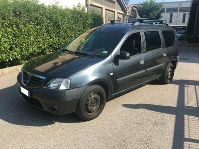 used Dacia Logan MCV 1.5 dCi 85CV 5 posti
