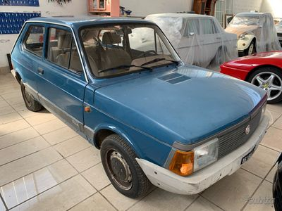 second-hand Fiat 127 Special