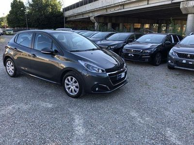 used Peugeot 2008 PureTech 82 Active