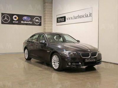 usado BMW 520 Serie 5 (F10/F11) d Luxury