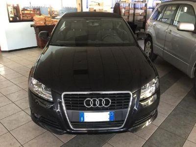 usado Audi Cabriolet 2.0 16V TFSI qu. S tr. Ambition2.0 16V TFSI qu. S tr. Ambition