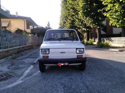 usata Fiat 126 - 1985