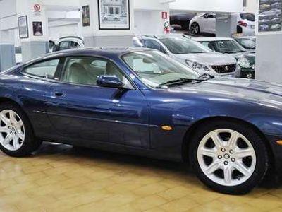 usata Jaguar XK8 4.0 Coupé