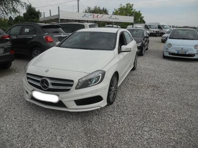 usata Mercedes A180 CDI BlueEFFICIENCY Automatic Sport