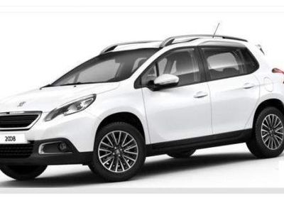 second-hand Peugeot 2008 Hdi 1400 Tetto/Navy/Cruis/.....