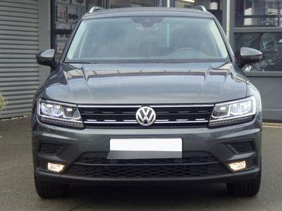 usata VW Tiguan Join Tsi Opf +18 Zoll+parklenk+kamera+lan