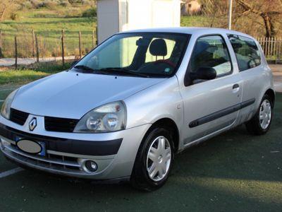 usata Renault Clio Storia 1.2 16V 3 porte