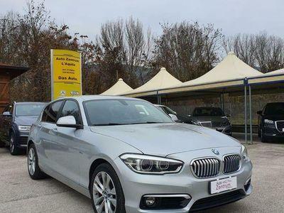 usata BMW 118 Serie 1 d 5p. Urban