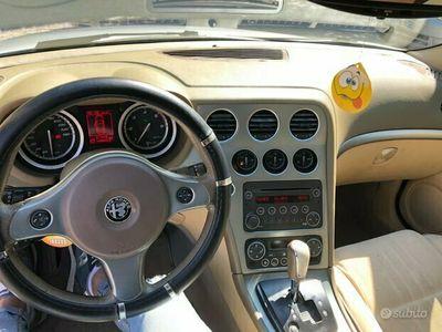 usata Alfa Romeo 159 150cv Qtronic berlina - 2008