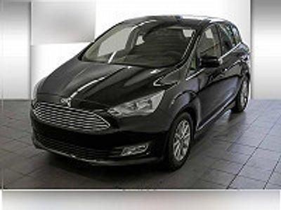 usata Ford C-MAX 150ps Aut. Titanium /navi/easy Parking Pkt/winter Pkt