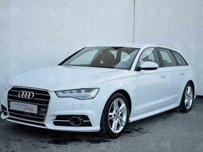 usado Audi A6 Avant 2.0 TDI 190 CV ultra S tronic Business Plus del 2018 usata a Cremona