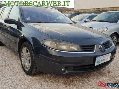 usata Renault Laguna 1.9 dci/130cv grandtour initiale diesel