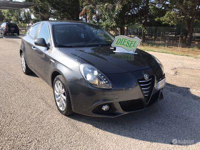 usata Alfa Romeo Giulietta 2.0 2014
