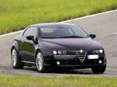 usata Alfa Romeo Brera 2.4 JTDm 20V SKY WINDOW Diesel