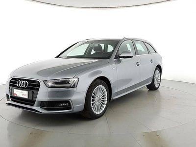 usata Audi A4 Avant 2.0 TDI Business Plus Multitronic