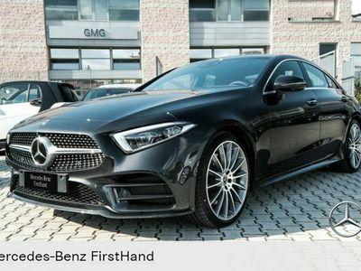 usata Mercedes CLS350 d 4Matic Auto Premium FH