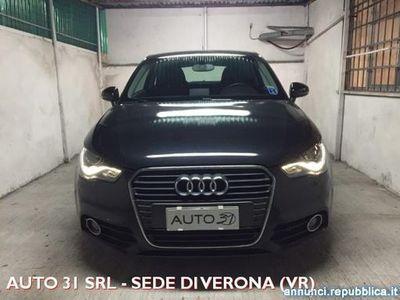 usado Audi A1 1.6 TDI 105 CV Ambition
