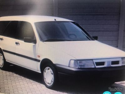 usata Fiat Tempra 1.6 i.e. cat Station Wagon HSD