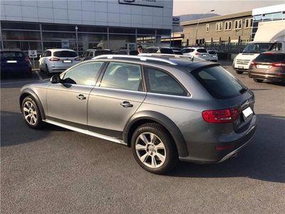 usata Audi A4 2.0 TDI 177 CV **UNICO PROPRIETARIO**