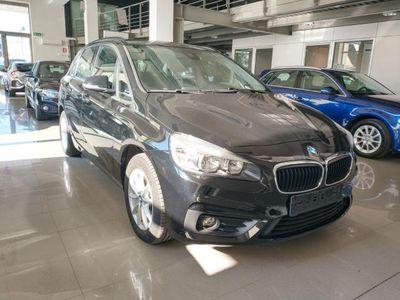 usata BMW 214 Active Tourer Serie 2 A.T. (F45) Advantage