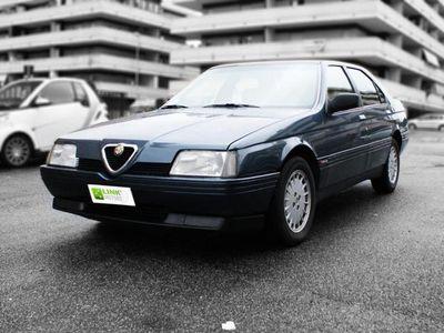gebraucht Alfa Romeo 164 2.0 Twin Spark Auto d'Epoca ASI