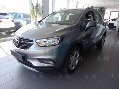 used Opel Mokka X 1.6 Advance s s 4x2 115cv X 1.6 Advance s s 4x