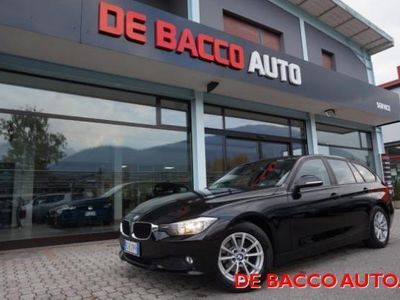 usata BMW 316 d Touring aut. rif. 14027088