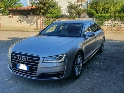 usata Audi A8 3ª serie - 2015