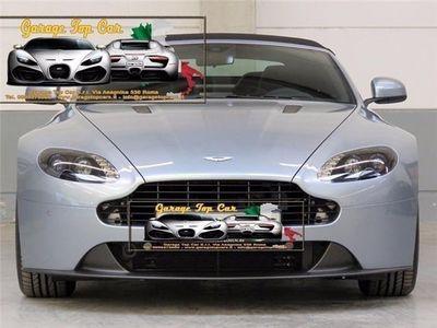 usata Aston Martin V8 Vantage Vantage Roadster N430 Usato