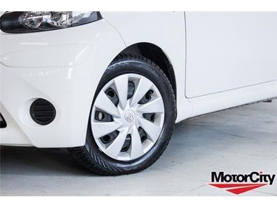 usata Toyota Aygo usata del 2013 a Roma, Km 12.173