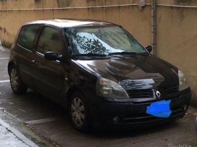 usata Renault Clio 3ª serie - 2004 Diesel