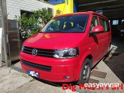 usata VW California 2.0 BiTDI 180CV DSG PL Comfortline rif. 12070248