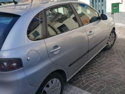 usata Seat Ibiza 1ª serie - 2008