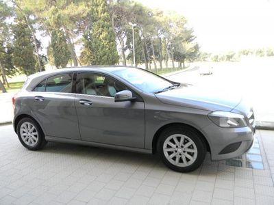 usata Mercedes A180 CDI Automatic Executive KM 64867 BLUETOOTH