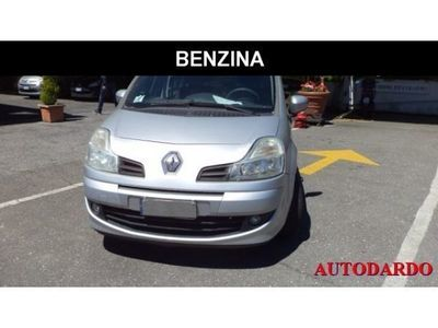 usata Renault Modus 1.2 16V Yahoo! usato