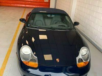 usata Porsche Boxster ASI