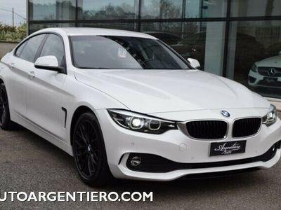 usata BMW 420 Gran Coupé d Advantage NAVI PROF,PELLE,FULL LED