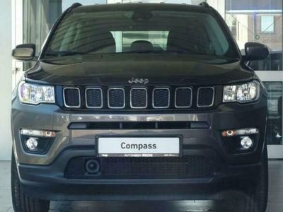 usata Jeep Compass 2.0 Multijet II 4WD Longitude