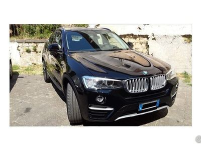 usata BMW X4 (f26) - 2015
