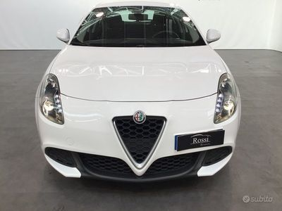 usata Alfa Romeo Alfa 6 Giulietta 1Jtdm Gi U48955