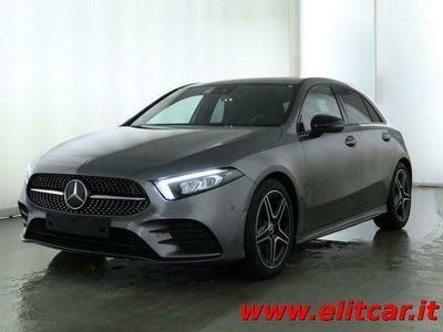 usata Mercedes A250 Automatic Premium 4 MATIC DISTRONIC PACK NIGHT rif. 12577977