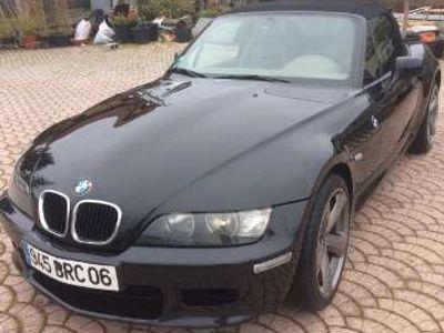 usata BMW Z3 2.2 24V cat Roadster