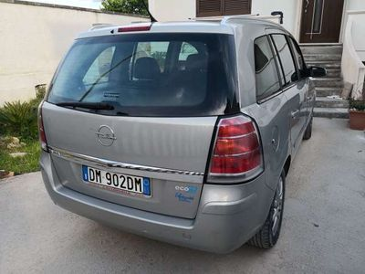 used Opel Zafira 1.6 16V ecoM 94cv