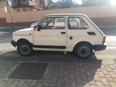 usata Fiat 126 A1 P4