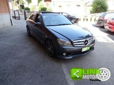 usata Mercedes C320 ClasseCDI 4matic Avantgarde
