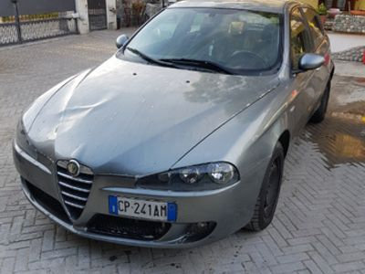 gebraucht Alfa Romeo 147 147 1.9 JTD M-JET 16V 5 porte Dist.