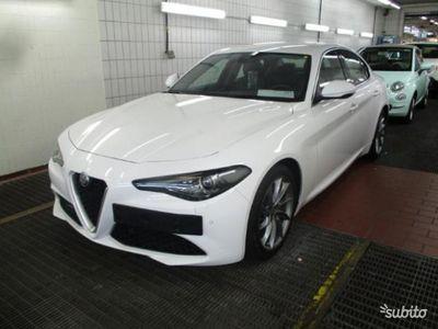 usata Alfa Romeo Giulia 2.2 diesel SUPER 179cv