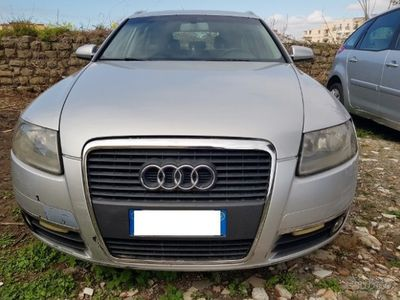 brugt Audi A6 2006 marciante e perfetta